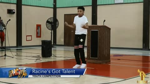 Racine & Me: Racine's Got Talent, National Night Out  (7/28/2019)