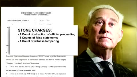 Trump associate Stone arrested, faces obstruction charge