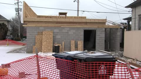 Rosies in Racine continues to rebuild one year after fire