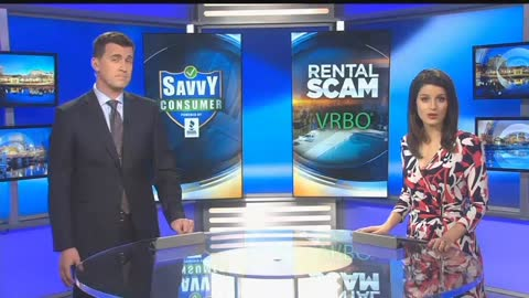 Savvy Consumer Report: Online Vacation Rental Scam