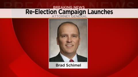 Attorney General Schimel officially launches re-election campaign