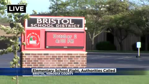 Kenosha County Sheriff's Office investigating after 9-year-old boy cuts fellow student with sharp object during fight
