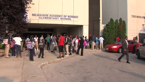 Tuesday marks first day of school for Milwaukee Academy of Science