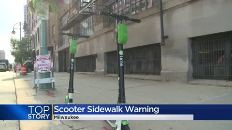 'We are having some problems:' Milwaukee puts e-scooter pilot program on hold due to safety concerns