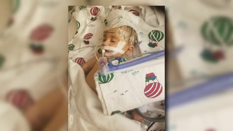 Parents of baby who died waiting for a liver searching for answers with donor system