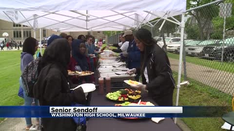 District hosts annual MPS Senior Send-Off celebration