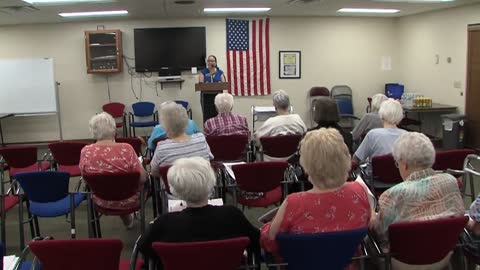 Local seniors reviewing banking strategies after scam in Waukesha County