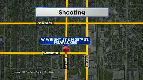 MPD investigating two nearby non-fatal shootings