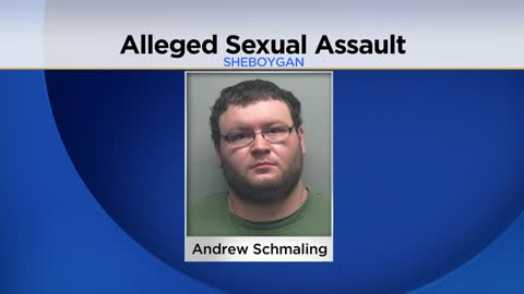 Mental health specialist in Sheboygan charged with sexual assault