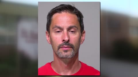 Catholic school teacher accused of sexually assaulting student during tutoring session
