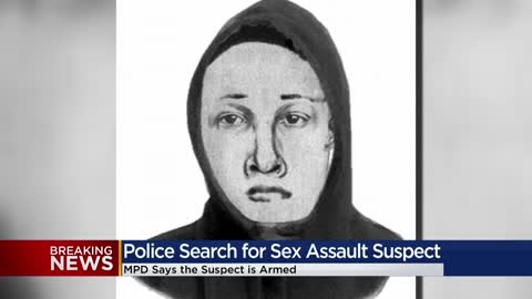 Milwaukee police seek help identifying sexual assault suspect