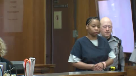 Woman sentenced to 9.5 years in prison for fatally running over pedestrian