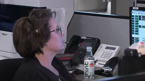 New Sheboygan County dispatch system helps saves woman life