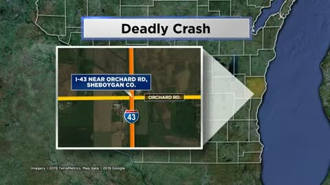 1 person killed in Sheboygan County crash identified