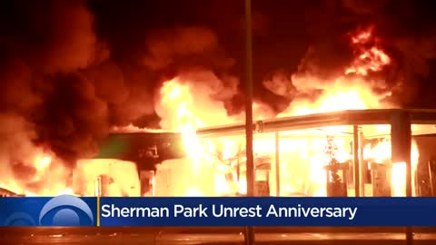 Community moving forward, three years after unrest in Sherman Park neighborhood