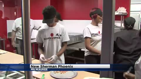 Special celebration held at new Sherman Phoenix
