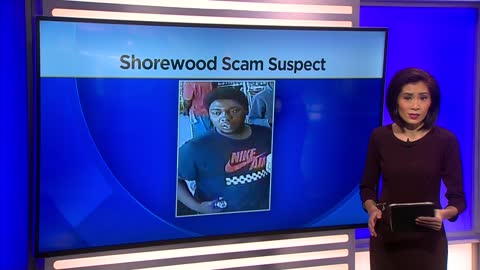 Shorewood Police searching for man who allegedly lies to enter...