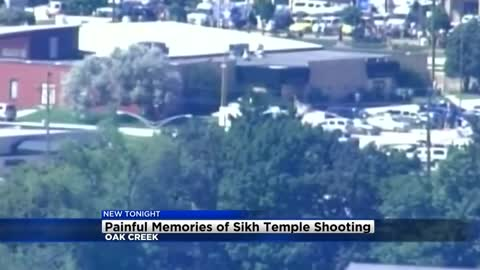 Mosque shootings bring back painful memories of Oak Creek Sikh Temple shooting