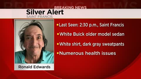 UPDATE: Missing St. Francis man found safe