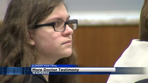 Testimony could wrap up Thursday in Slender Man trial