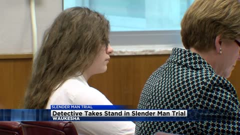 Testimony continues in Slender Man stabbing trial
