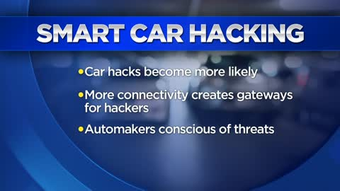 Is your car hackable? Experts say probably