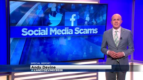 Special Report: Protecting yourself from an age-old phone scam now making its rounds on social media