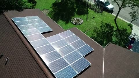 Special Report: Is Solar Worth It? Breaking down the risks, rewards of a solar home