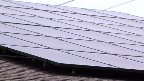 Milwaukee libraries install solar panels to fight climate change