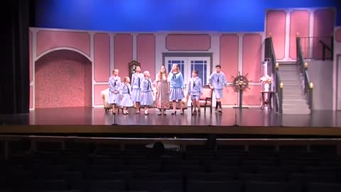 """Sound of Music"" Songs will fill the auditorium this weekend at New Berlin's West Performing Arts Center"