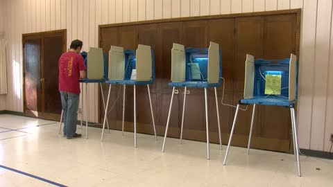Low voter turnout for Racine mayoral special election