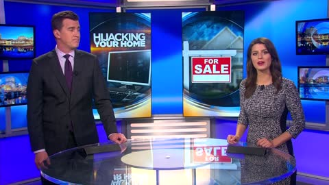 Special Report: Protecting yourself from new real estate scam sweeping the nation