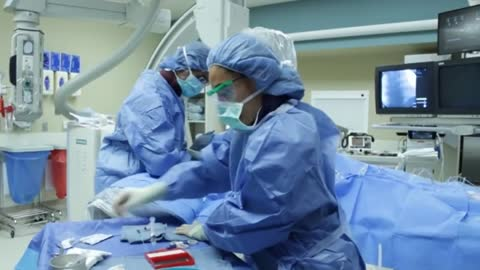 Special Report: How local doctors are giving patients with heart failure another chance at life