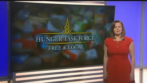 Stamp Out Hunger Food Drive Celebrates Silver Anniversary Saturday, May 13th