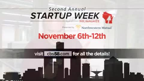 Milwaukee Startup Week sets the stage for new, small businesses to thrive