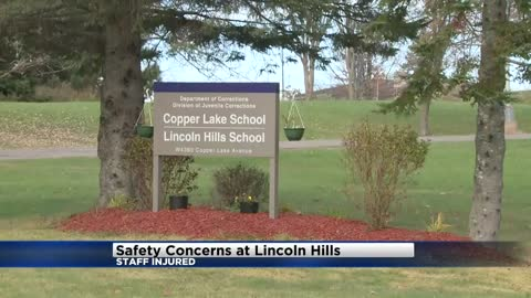 State Democrats introduce bill to close Lincoln Hills
