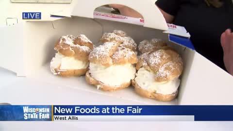 Wisconsin State Fair welcomes visitors to 168th year Thursday