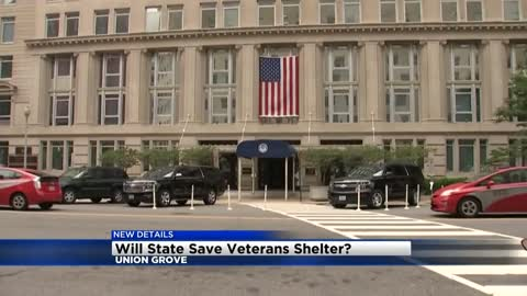 Group of state lawmakers want Wisconsin to save two homeless Veterans programs that lost federal funding