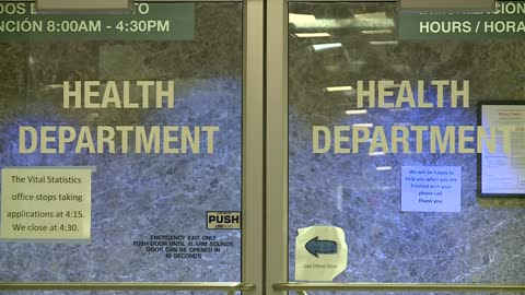 Milwaukee Health Department cutting back on STD testing after clinic nurses performed unlicensed services