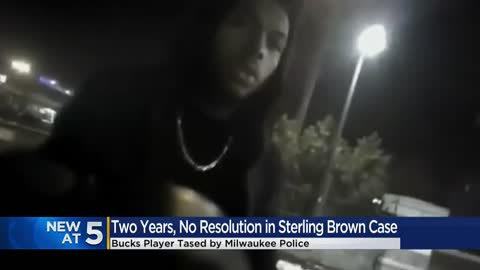 'Evidence may come out' against Sterling Brown if case goes...
