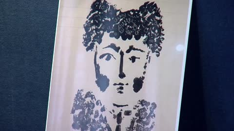 Rare Picasso stolen from downtown Milwaukee art appraiser