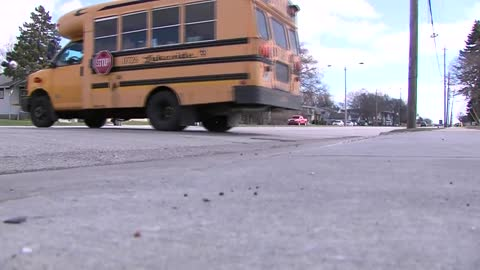 """I felt unsafe:"" Driver quits after another fight breaks out on school bus"