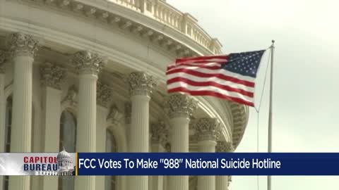 Sen. Baldwin, lawmakers want to make '988' national suicide...