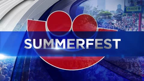 Changeover Day at Summerfest gives employees chance to prepare for upcoming week