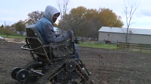 Sunday Morning Spotlight: Adaptive Works Farm