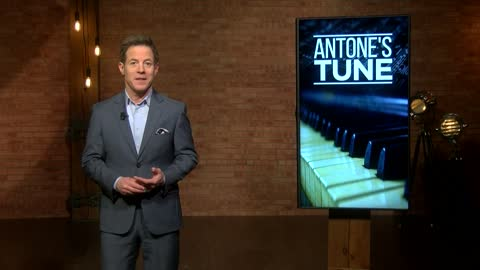 Antone's tune fills the pews at Living Faith Lutheran Church