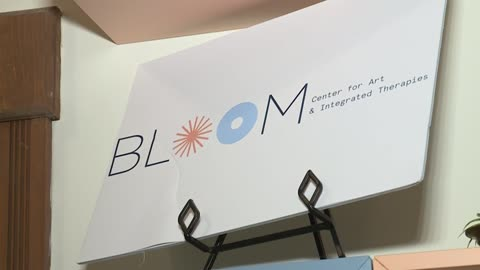 Sunday Morning Spotlight: The Bloom Center for Art and Integrated Therapies
