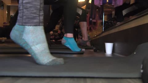Raising the barre for breast cancer patients and survivors