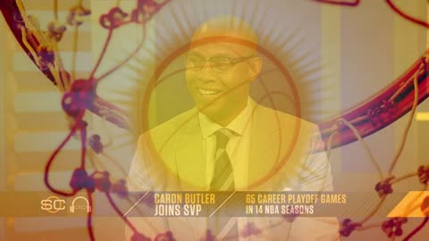 Caron Butler traces the road from Racine to the NBA and back