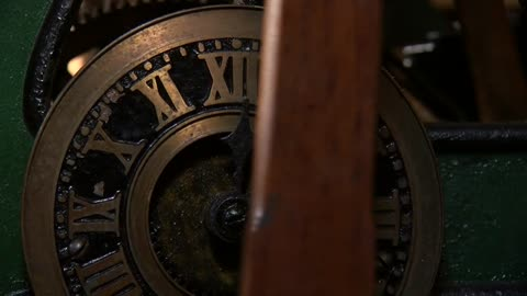 Only a Matter of Time: A behind the scenes look at Omro's 122-year-old hand-wound clock tower